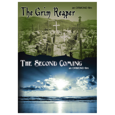 The Grimm Reaper DVD